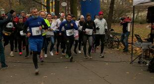 Bieganie zdrowe dla serca i dla płuc? Najpierw trzeba ograniczyć smog