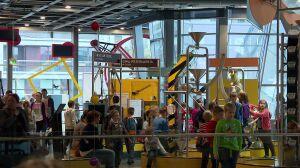 Ponad milion gości odwiedziło w tym roku Centrum Nauki Kopernik