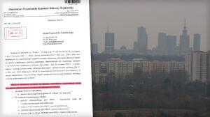 """""""Czas na poważną debatę o smogu"""". Urzędnicy pokazują dane i biją na alarm"""