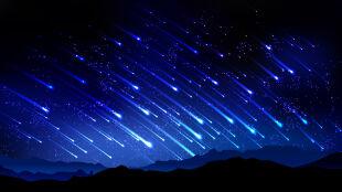 Chcą stworzyć sztuczny deszcz spadających gwiazd. Są głosy, że to zaśmiecanie kosmosu