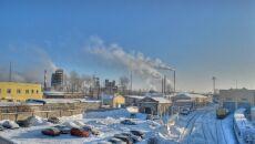 Dzierżyńsk, Rosja