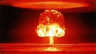 """""""Nuklearna zima"""" i inne czarne scenariusze. Jak wojna atomowa zmieniłaby klimat"""