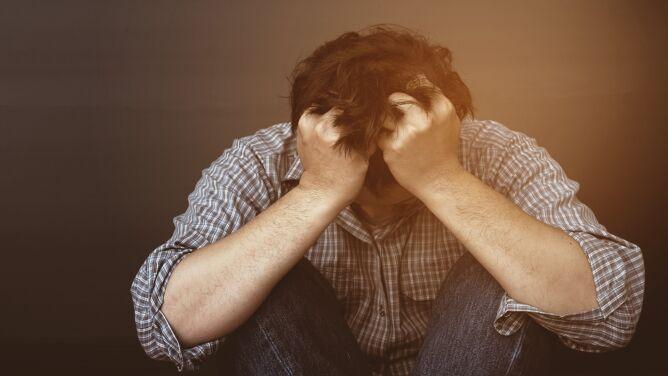 Badacze: pandemia COVID-19 w Stanach Zjednoczonych potroiła liczbę osób z depresją